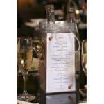 Le ice bag ou seau à vin : comment rafraichir vos vins, champagnes,..