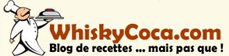 Recettes de cuisine – Blog recettes – Avec ou sans Whisky !